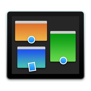 【Mac】OS X 仮想デスクトップを管理する「Mission Control」